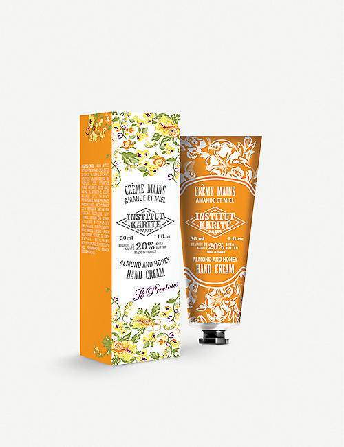 INSTITUT KARITE So Precious shea hand cream 30ml