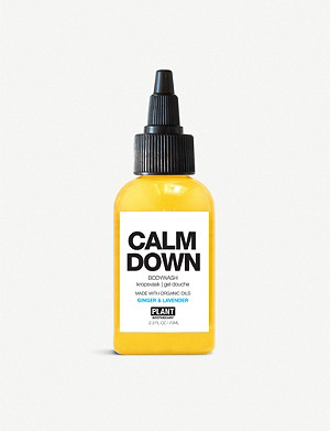 PLANT APOTHECARY Calm Down Body Wash 70ml