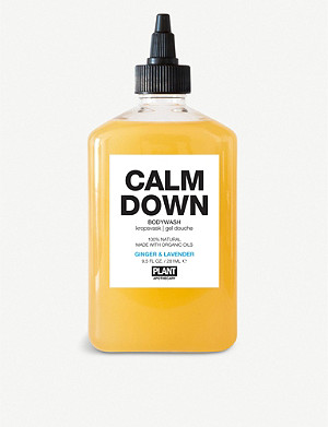 PLANT APOTHECARY Calm Down organic bodywash 281ml