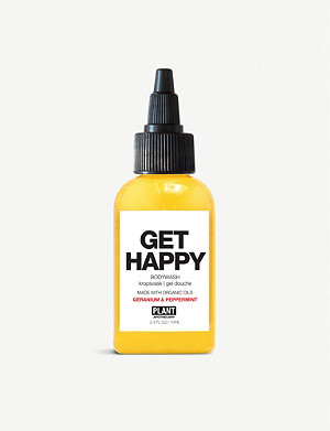 PLANT APOTHECARY Get Happy Body Wash 70ml