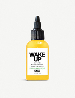 PLANT APOTHECARY Wake Up Bodywash 70ml