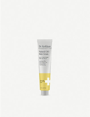 DR. KERKLAAN THERAPEUTICS: Natural CBD Skin Cream 29ml
