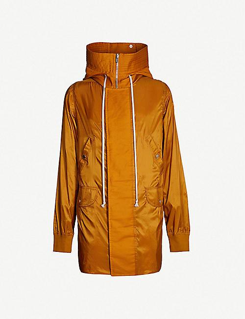 601accd2a4 Parkas - Coats   jackets - Clothing - Mens - Selfridges