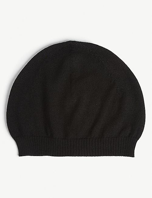 c3c5867f44e Beanies - Hats - Accessories - Mens - Selfridges