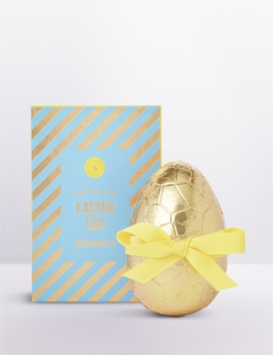 SELFRIDGES SELECTION Selfridges Selection chocolate Easter egg 170g