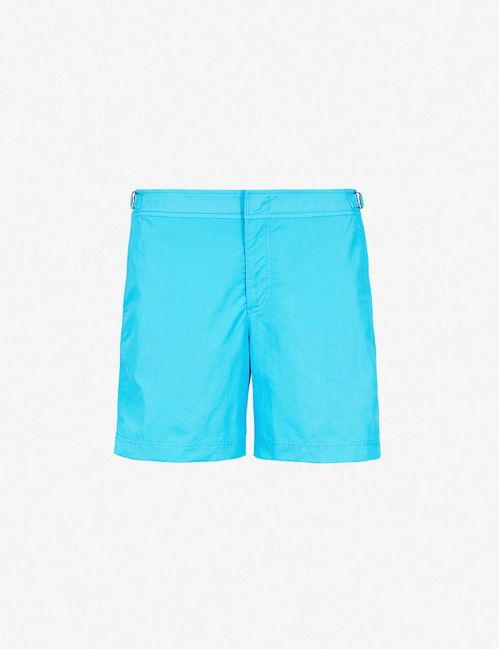 294560eaea ORLEBAR BROWN - Bulldog relaxed-fit swim shorts | Selfridges.com