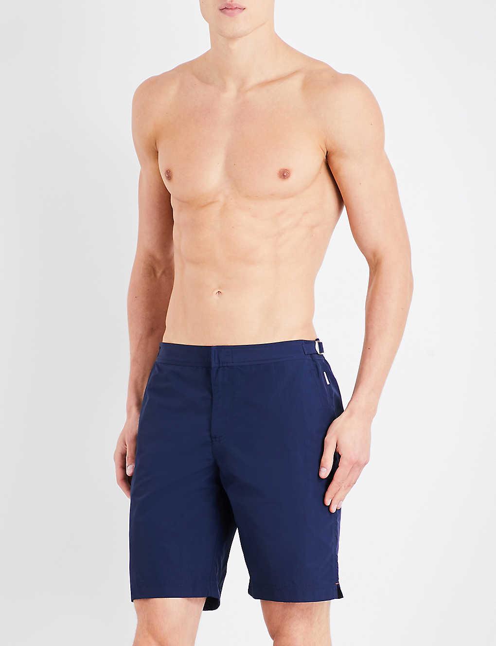 2d09a75f84 ORLEBAR BROWN - Dane swim shorts   Selfridges.com
