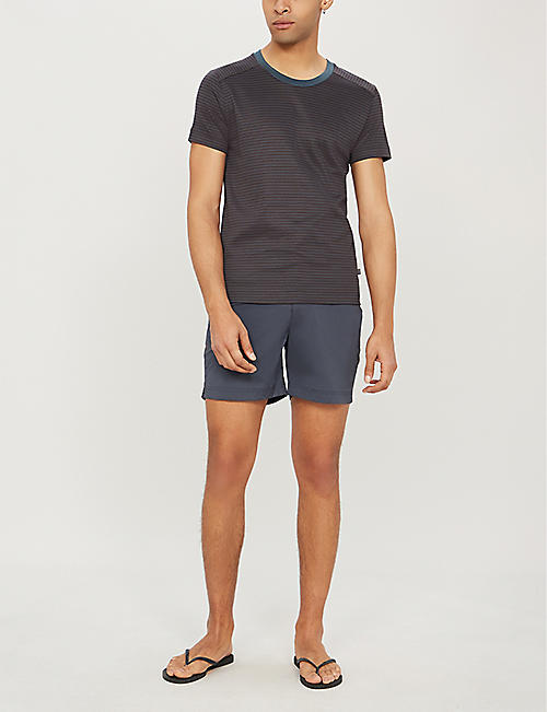 ORLEBAR BROWN Regular swim shorts