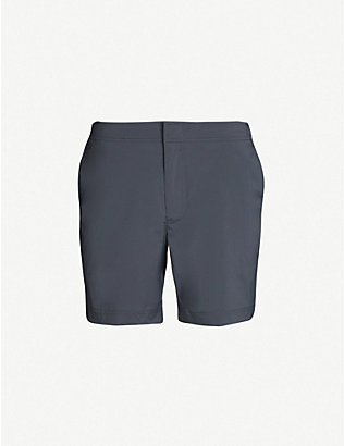 ORLEBAR BROWN: Regular swim shorts