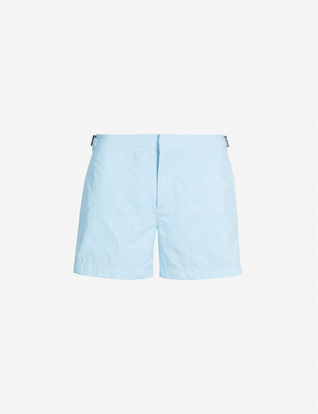 3bb0ec487a6b7 ORLEBAR BROWN - x James Bond Setter Skyfall swim shorts | Selfridges.com