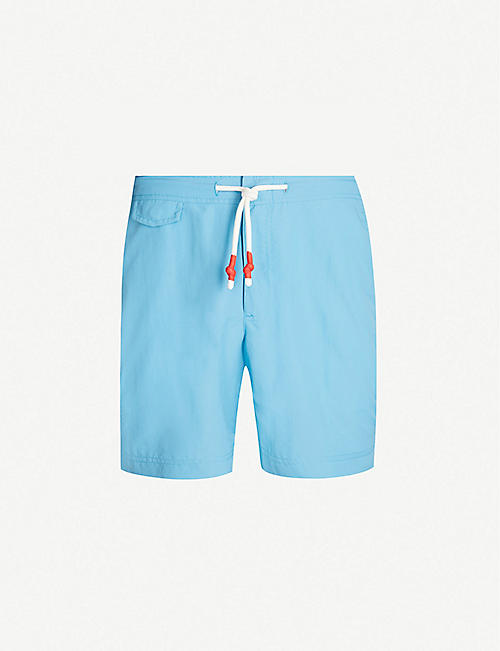 ORLEBAR BROWN Tailored swim shorts