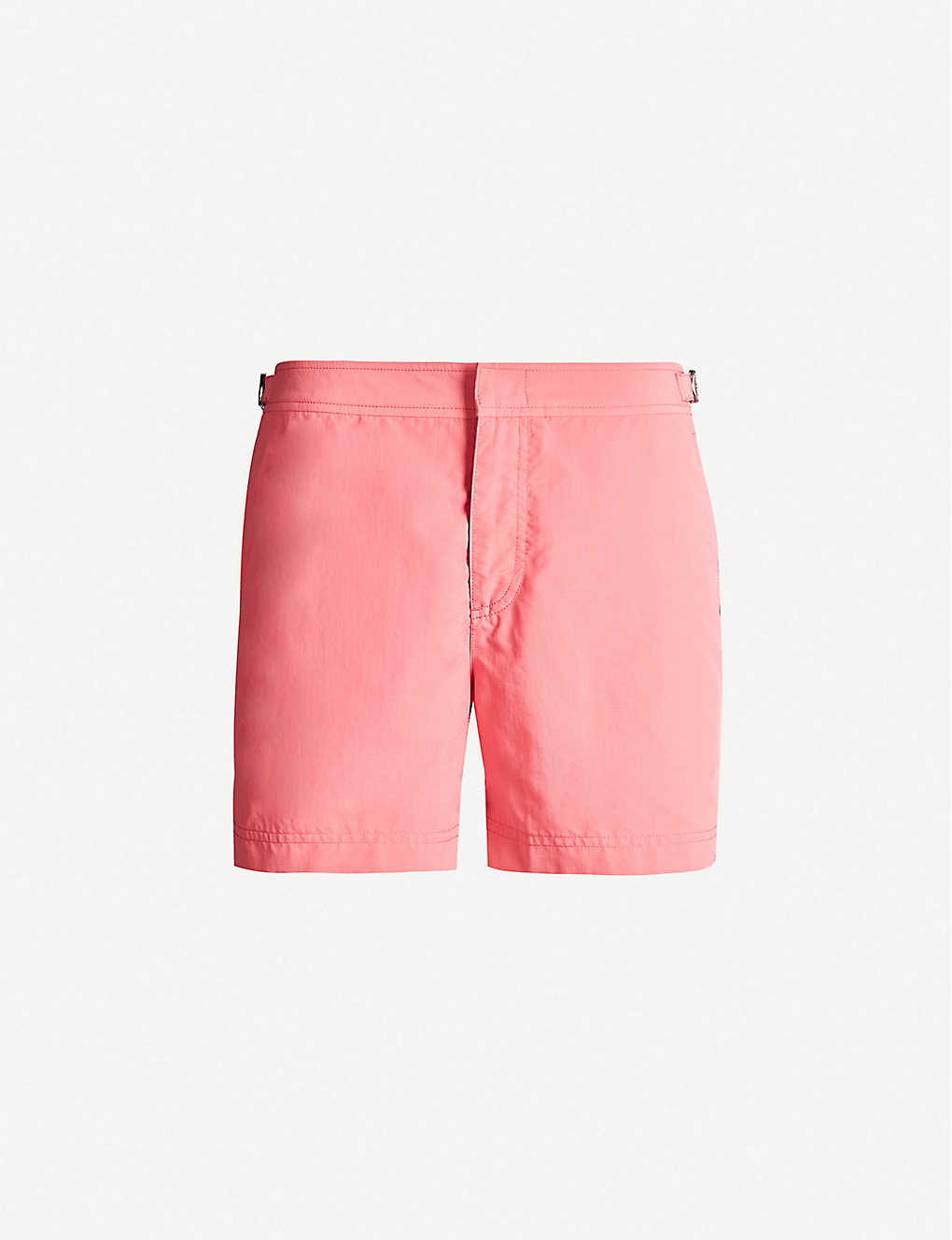 07706d3d4e ORLEBAR BROWN - Setter regular-fit side-stripe swim shorts ...