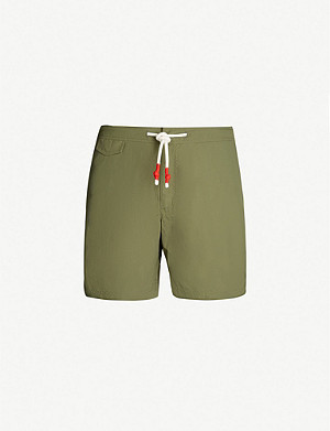 ORLEBAR BROWN Standard regular-fit swim shorts