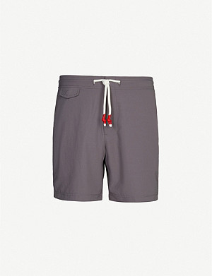 ORLEBAR BROWN Tailored regular-fit swim shorts