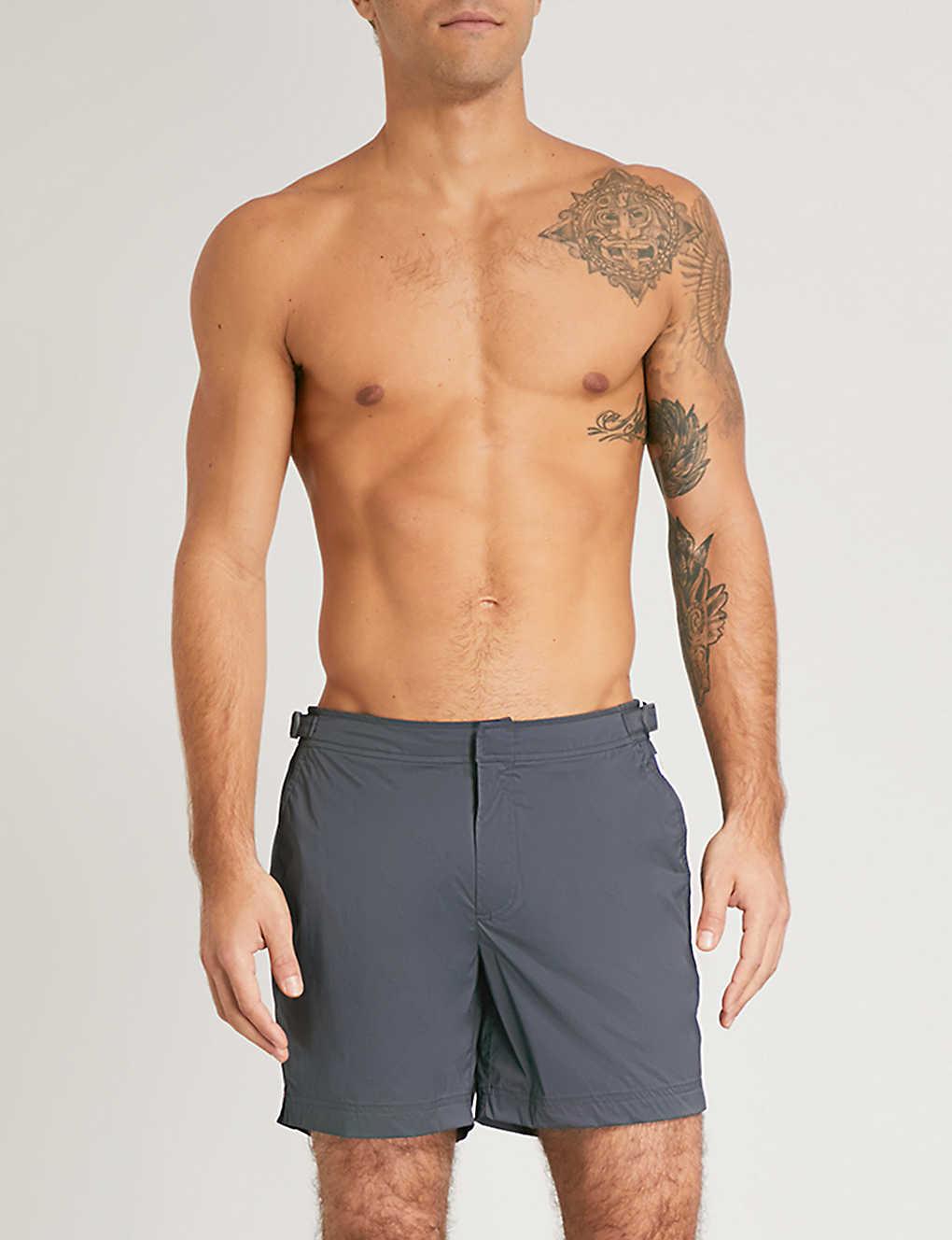 a0bce17a5f ORLEBAR BROWN - Bulldog regular-fit swim shorts | Selfridges.com