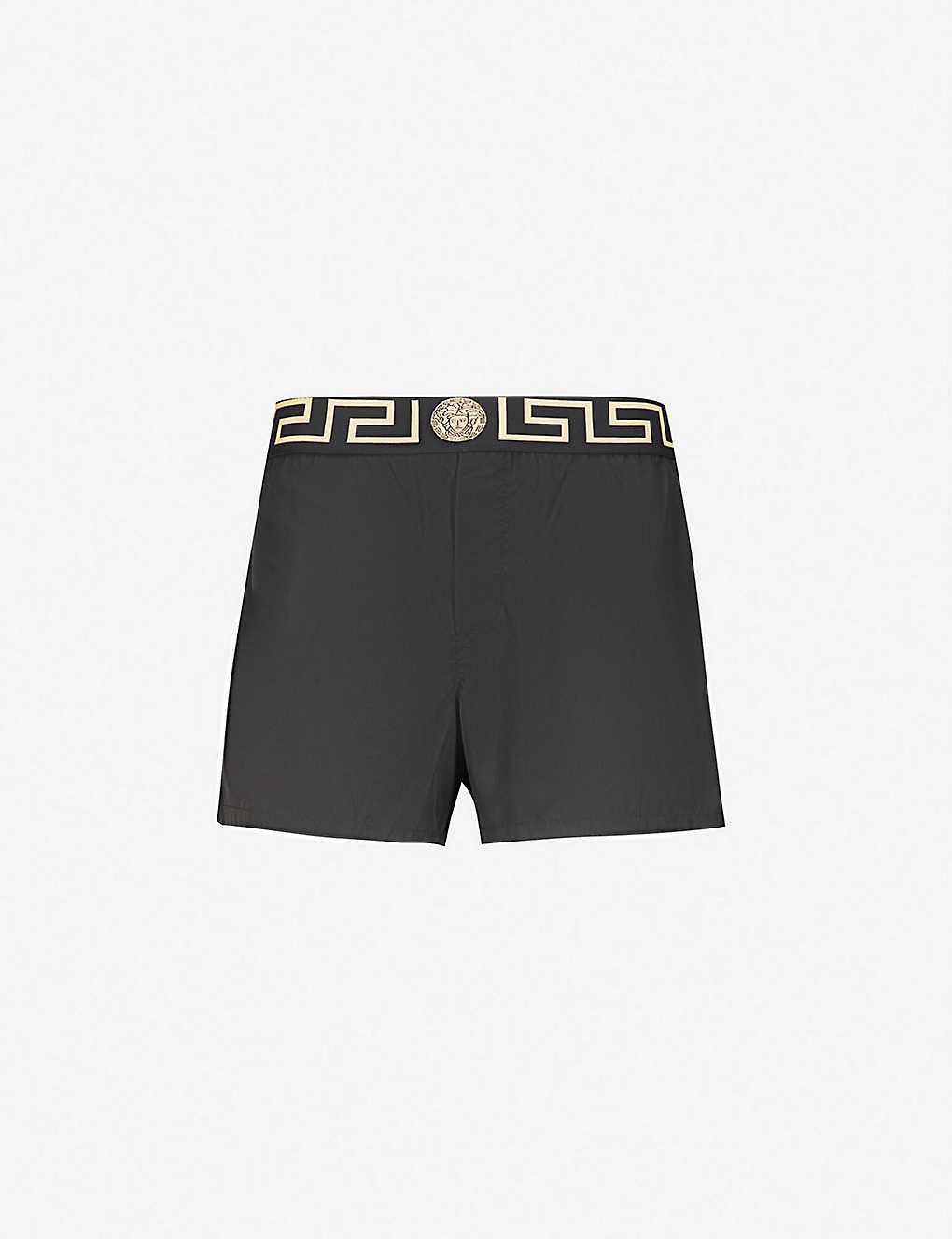0304d342721c0 VERSACE - Iconic swim shorts | Selfridges.com
