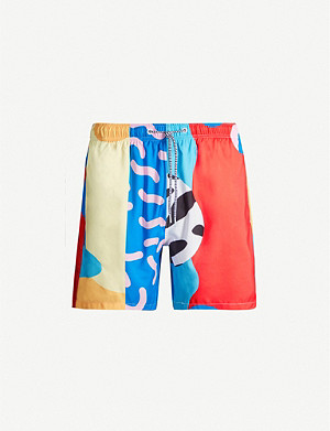 BOARDIES Boardies x Lois O'Hara Spots swim shorts