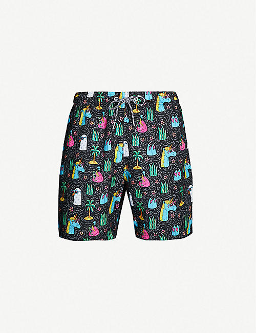 1cc9019573 Shorts - Swimwear - Clothing - Mens - Selfridges | Shop Online
