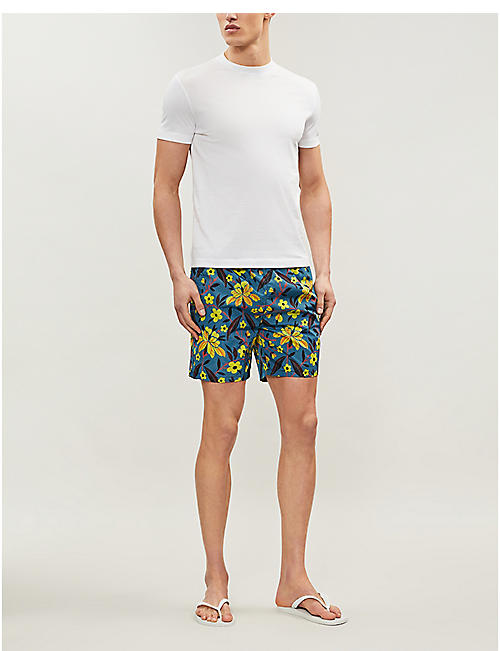 640be494d3 Swimwear - Clothing - Mens - Selfridges | Shop Online