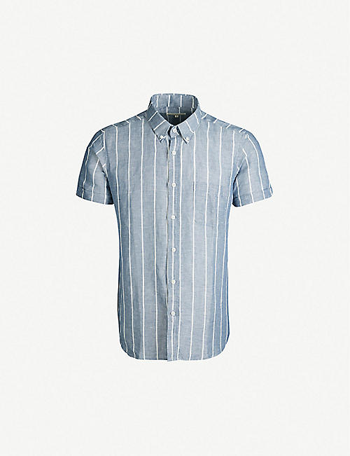 6465ee575d57 DSQUARED2 ACC - FAR AFIELD - VAL KRISTOPHER - Mens - Selfridges ...
