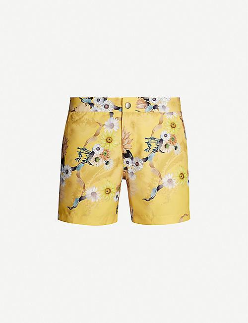 4a1728e39e Swimwear - Clothing - Mens - Selfridges | Shop Online