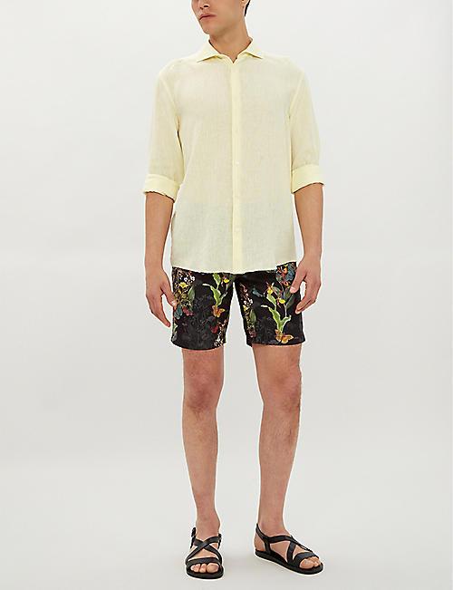 437302a55b23 Swimwear - Clothing - Mens - Selfridges
