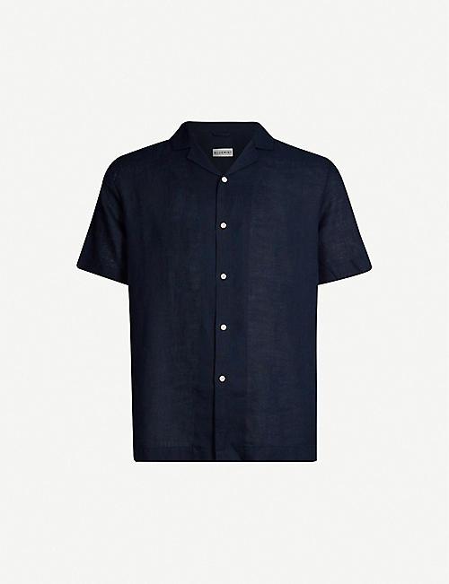 96d38635 Shirts - Clothing - Mens - Selfridges | Shop Online