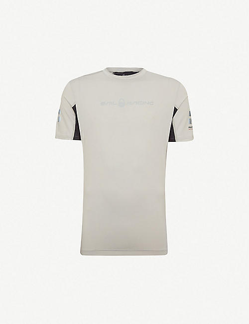 SAIL RACING Rashguard stretch T-shirt