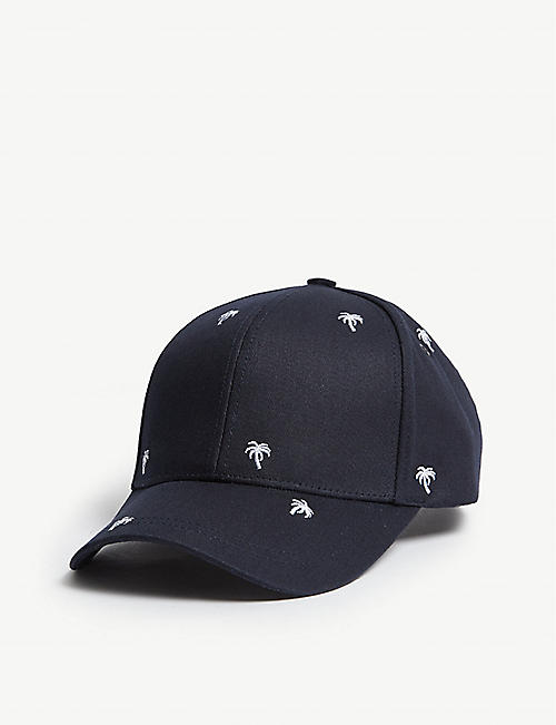 8c857075814 Caps - Hats - Accessories - Mens - Selfridges