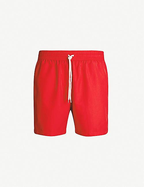 08fe8215e5311 POLO RALPH LAUREN - Swimwear - Clothing - Mens - Selfridges | Shop ...