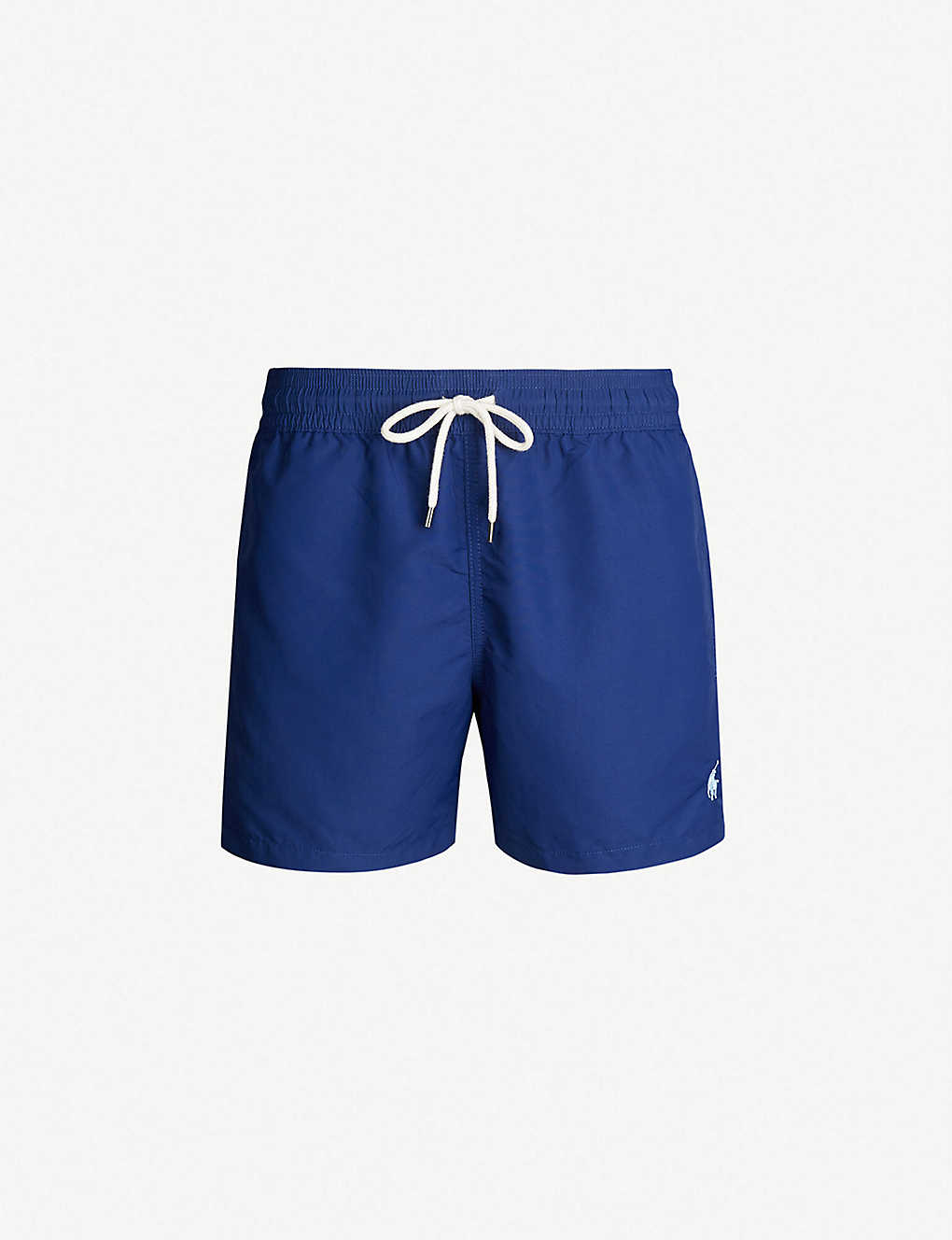 4e45411b07 POLO RALPH LAUREN - Traveller slim-fit swim shorts | Selfridges.com