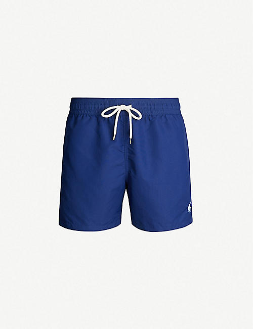 7ac58841f54 POLO RALPH LAUREN Traveller slim-fit swim shorts