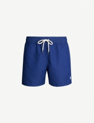 POLO RALPH LAUREN Traveller slim-fit swim shorts