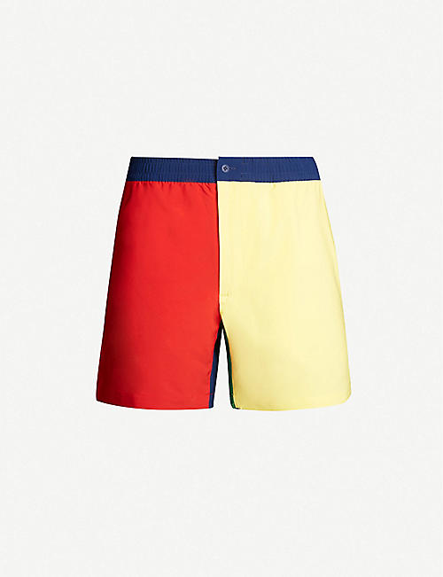 9c0f308502 Polo Ralph Lauren - Polo Shirts, Shirts & more | Selfridges