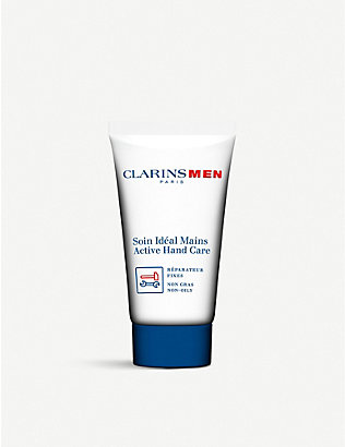 CLARINS: Men Active Hand Care