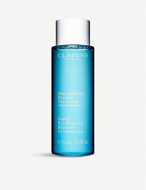 CLARINS: Gentle Eye make-up remover 125ml