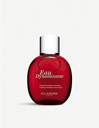 CLARINS: Eau Dynamisante eau de toilette refillable spray 100ml