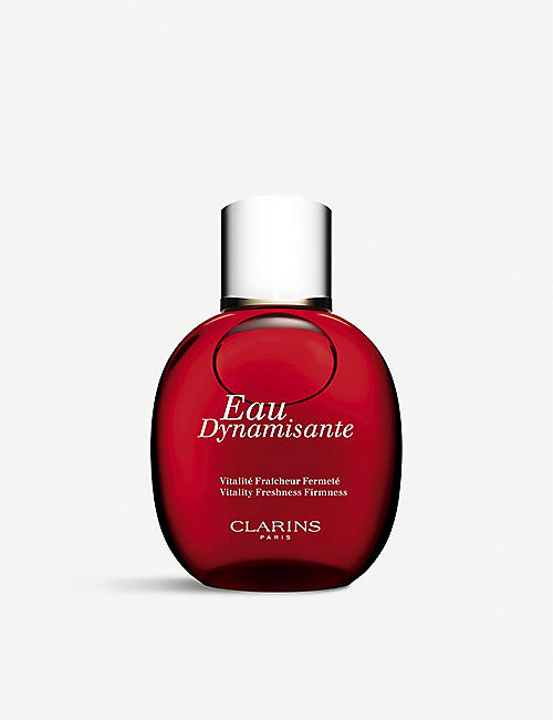 CLARINS Eau Dynamisante eau de toilette refillable spray 100ml