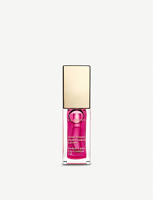 CLARINS Comfort Lip Oil