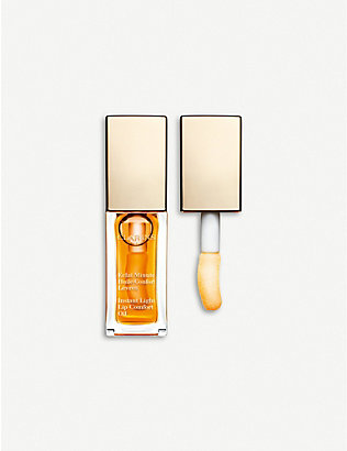 CLARINS: Comfort Lip Oil