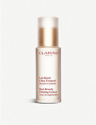 CLARINS: Bust Beauty Firming Lotion 50ml