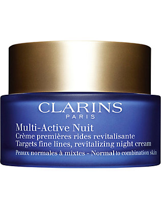 CLARINS: Multi-Active Night Youth Recovery Cream 50ml