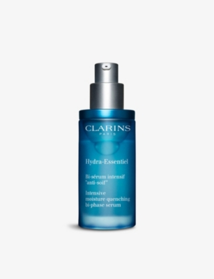 CLARINS Hydra-Essentiel Bi-Phase Serum 30ml