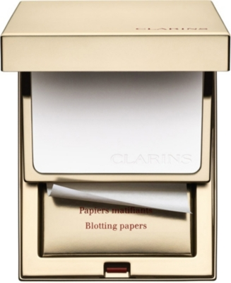 CLARINS Pore Perfecting kit