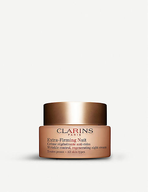 CLARINS Extra-Firming Night Cream