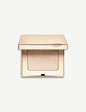 CLARINS Limited Edition Gold Highlighter Palette 7.5g