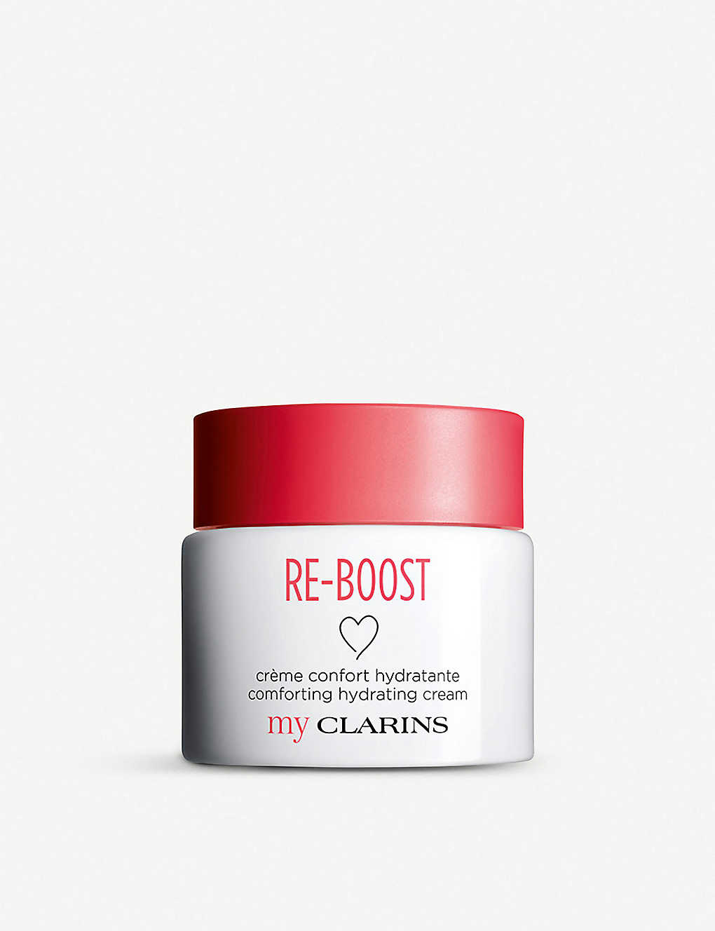 CLARINS: My Clarins RE-BOOST Comforting Hydrating Cream 50ml