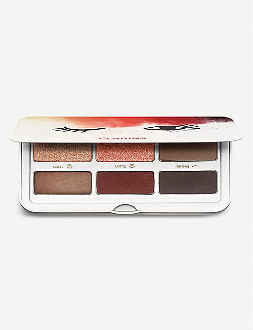 CLARINS: Ready in a Flash Palette 7.6g