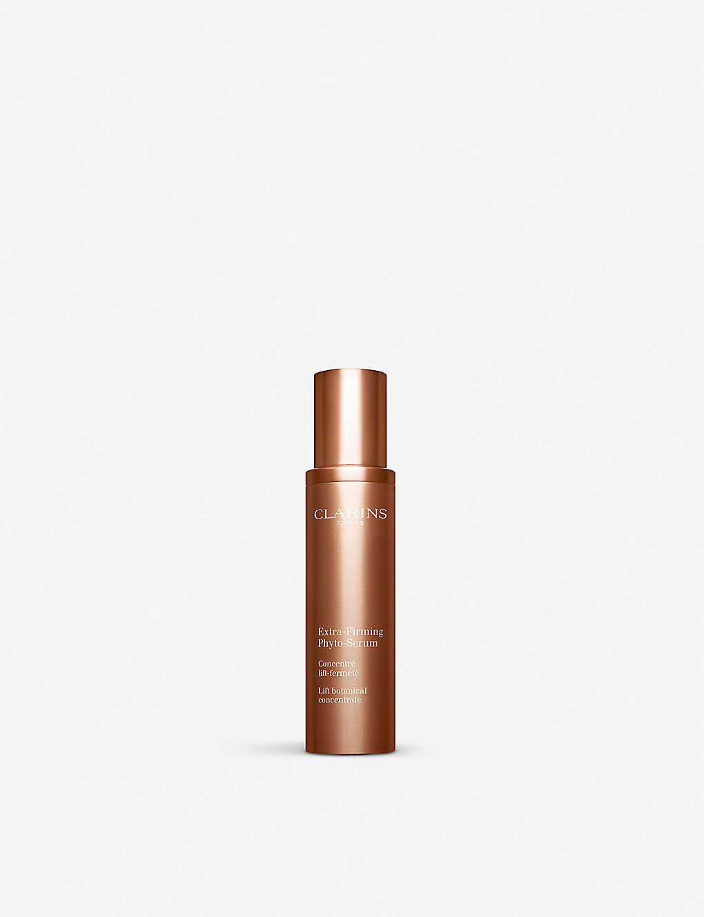 CLARINS: Extra-Firming Phyto-Serum 50ml