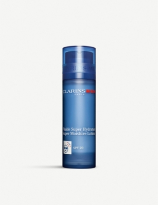 CLARINS Super Moisture Lotion 50ml